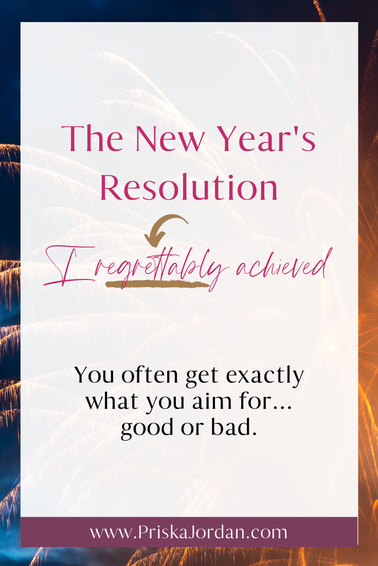 The New Year S Resolution I Regrettably Achieved Priska Jordan Christian Faith Blogger About Me Blog New Years Resolution Bible Study Tips