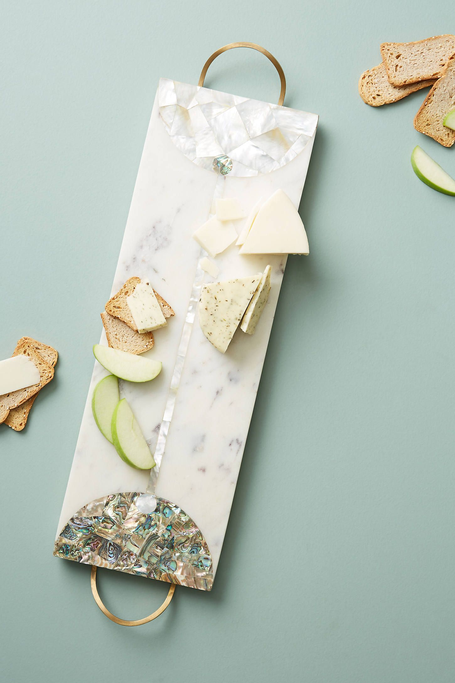 Nina Marble Cheese Board Marble Cheese Board Christmas Gifts