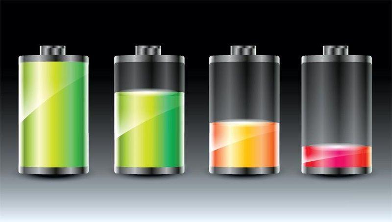 Apple - Il multitasking non influisce sulla durata della batteria  #follower #daynews - http://www.keyforweb.it/apple-multitasking-batteria/
