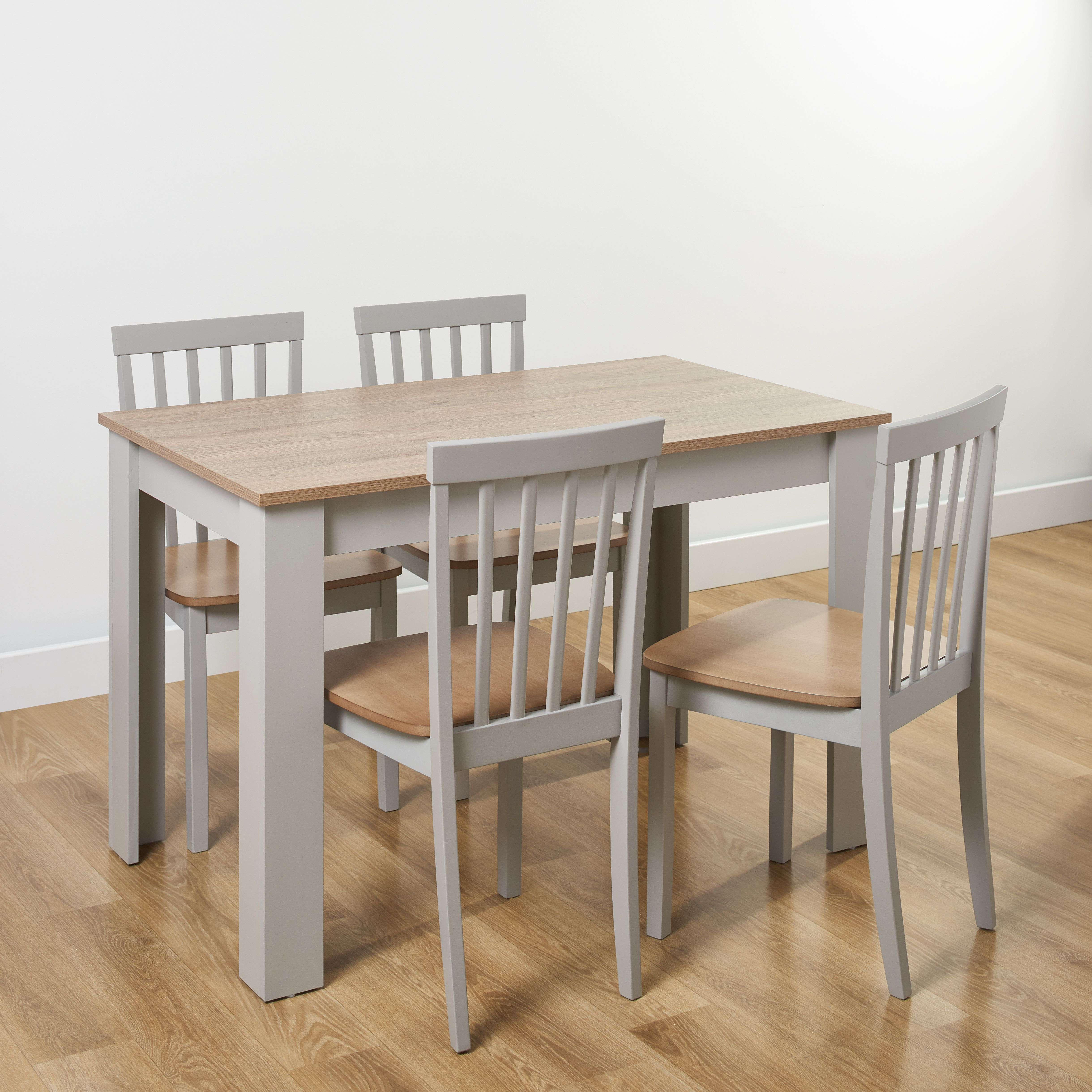 Lexington Table With Four Chairs In 2020 Dining Furniture Dining Room Furniture Table