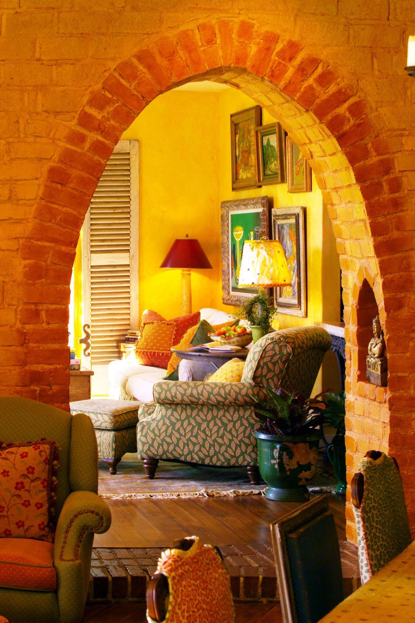 Archways into color and light. | Picture Arrangement | Pinterest ...