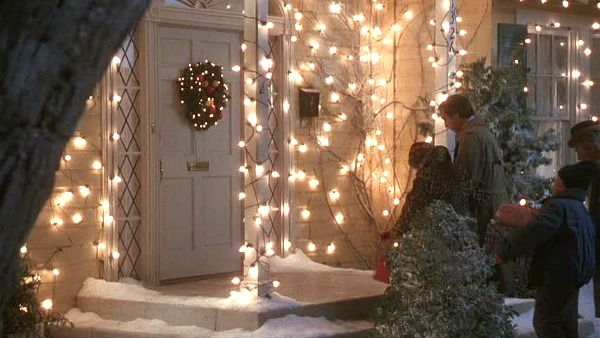 Griswold House In National Lampoons Christmas Vacation Christmas