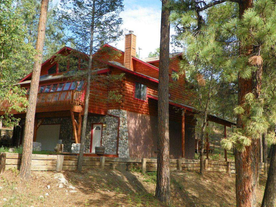 Antler Mountain Lodge Ruidoso, New Mexico Ruidoso
