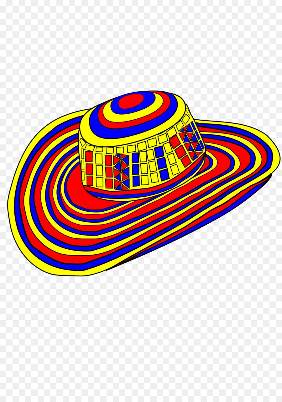 Sombrero Vueltiao Hat Colombia T Shirt Colombian Png Download Sombrero Png Hats