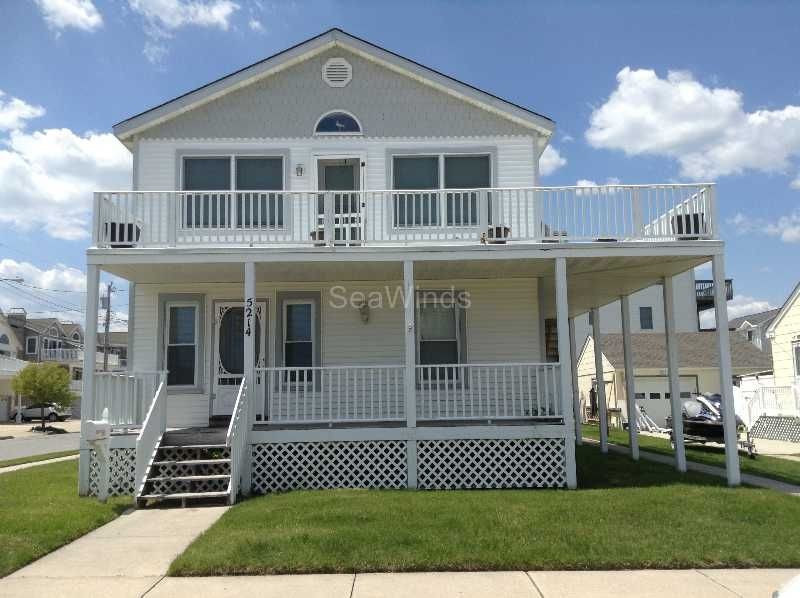 sea isle city rentals long and foster