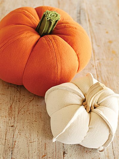 Sewing Patterns For Fall Pumpkin Trio Pattern Decor Sew Perfect