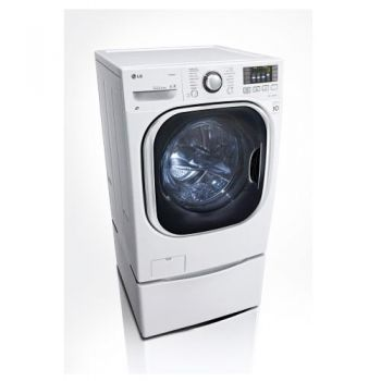 Lg Wm3997hwa Review Washer Dryer Combo Washer And Dryer Ventless Dryer