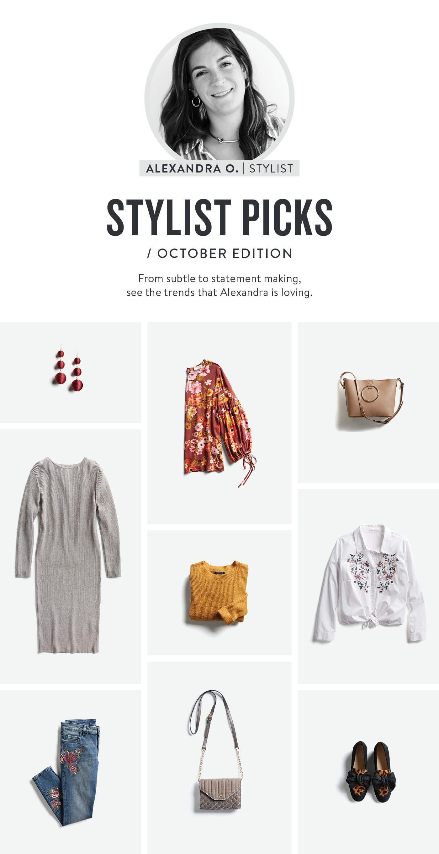 Gloria Foy recommendations