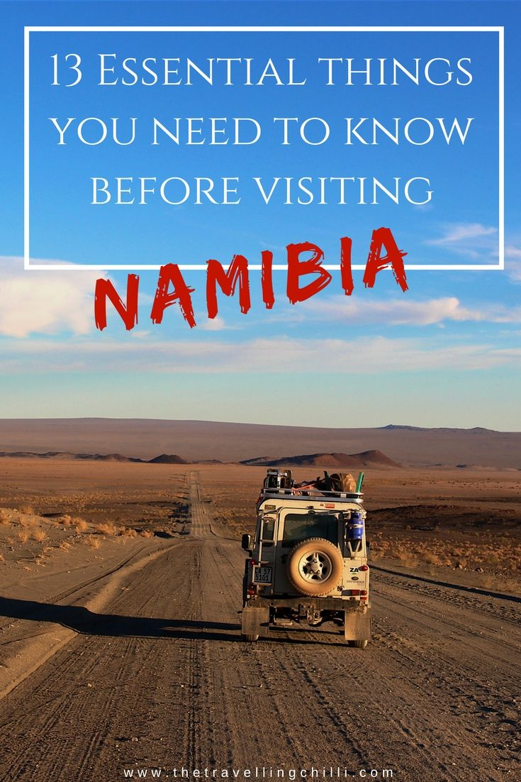 13 Essential things to know before visiting Namibia | Namibia travel tips | What everyone needs to know before travelling to Namibia**** know before you go Namibia | Visit Namibia | Reasons to visit Namibia |  #namibia #traveltips #africa #sossusvlei | Visit Namibia | Reasons to visit Namibia |
