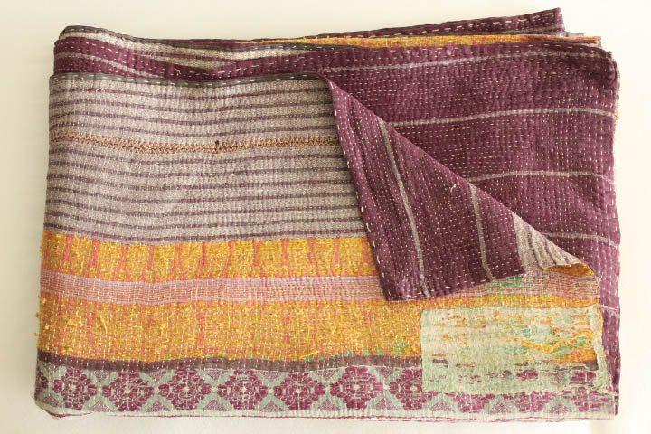 Antique Quilt - 167. $89.00, via Etsy.