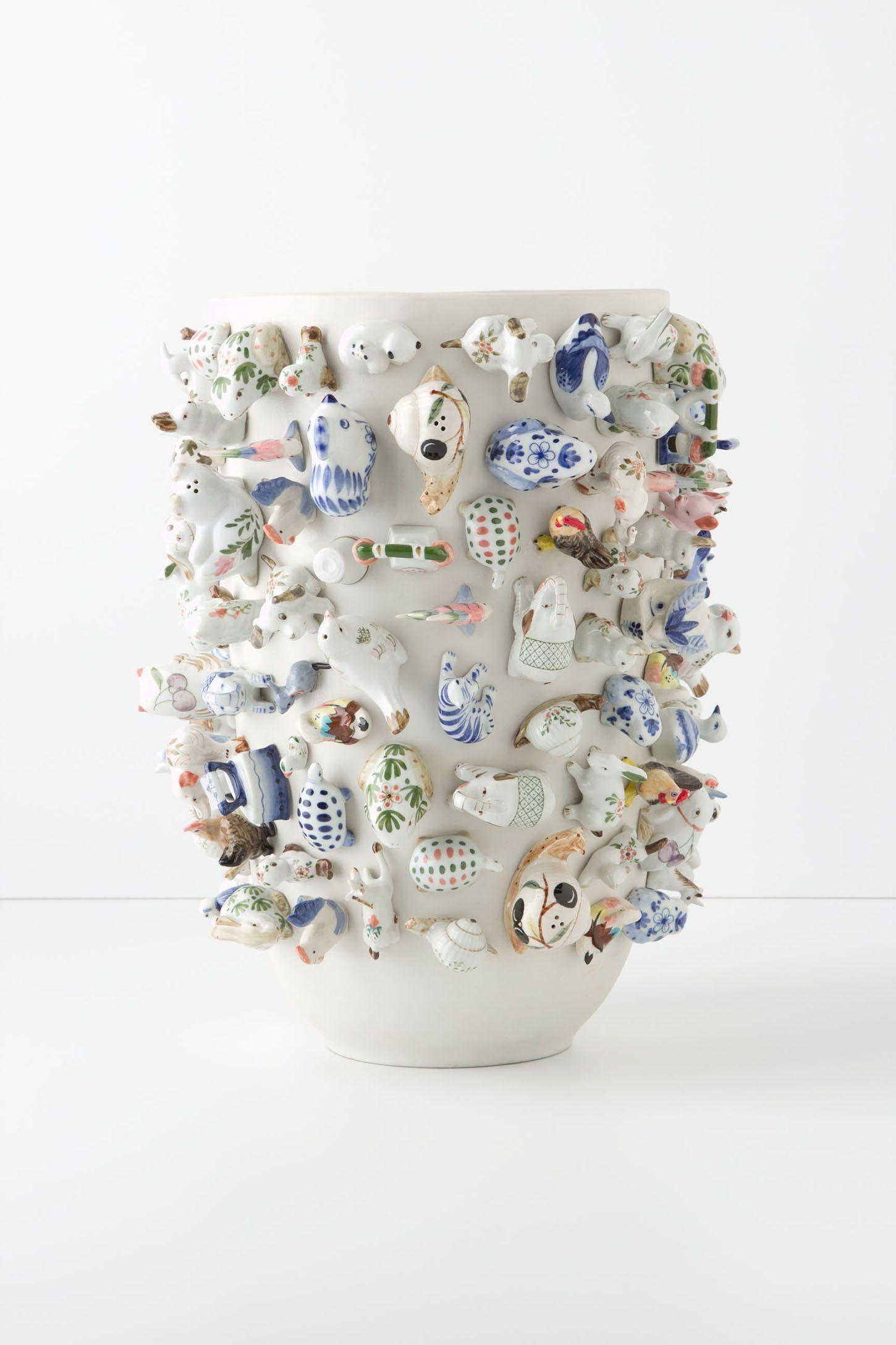 Cornelis Souvenir Vase - anthropologie.com | Things to make ...