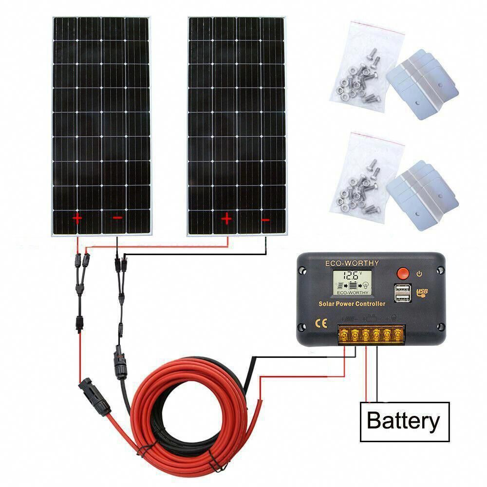 Pin On Solar Electricity Solutions