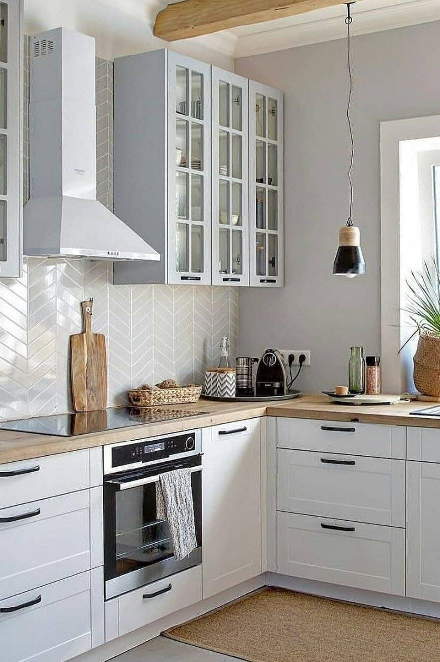 67 u shaped kitchen ideas makes cooking easy with images kitchen design kitchen on u kitchen remodel id=60226