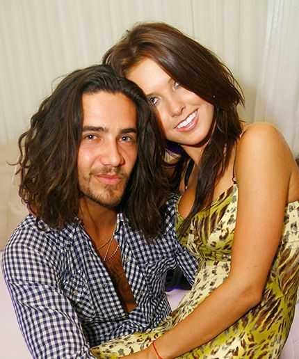 "What really happened to Justin Bobby on ""The Hills"""