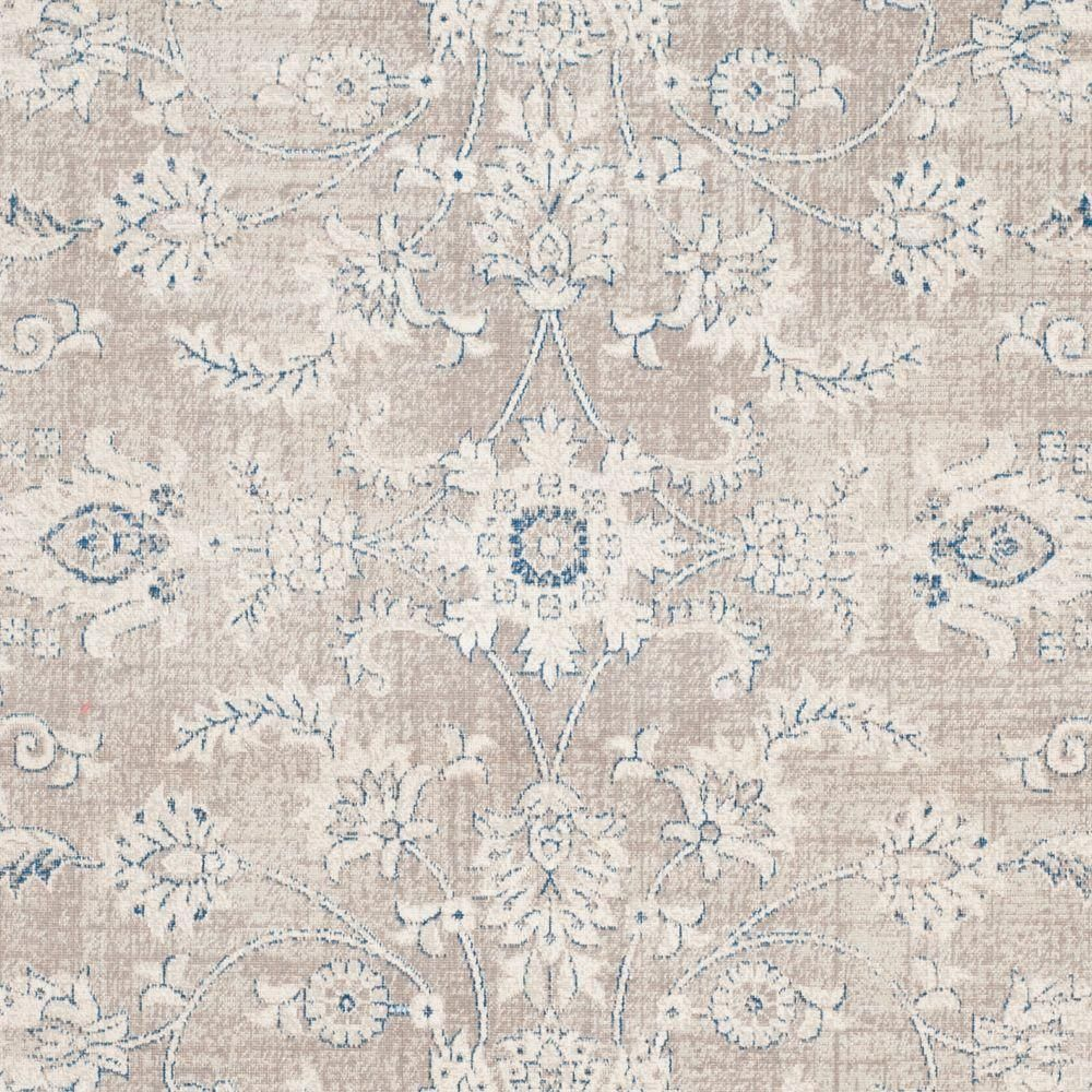 A Contemporary Update On An Eastern Inspired Design This Alluring Area Rug Showcases A Vibrant Medallion Motif In In Soft Hues Area Rugs Rugs Beige Area Rugs