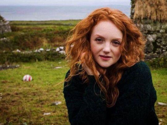 Pin by Teresa Clark on Céad Míle Fáilte | Pinterest | Ginger hair ...