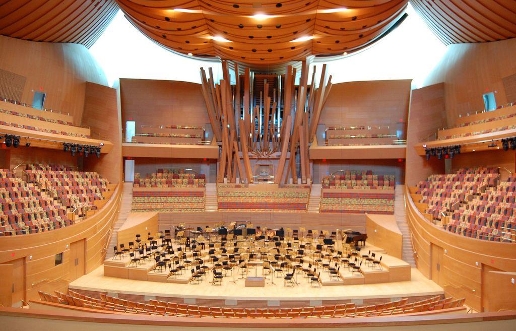 Walt Disney Concert Hall Los Angeles Usa By Frank Gehry Walt Disney Concert Hall Concert Hall Walt Disney