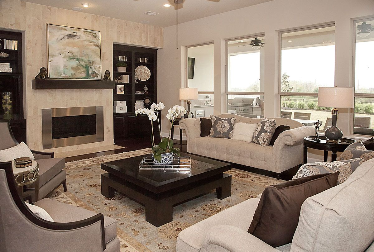 Superbe Living Room And Interior Design By Yi Yun Lin Of Star Furniture, Sugar Land