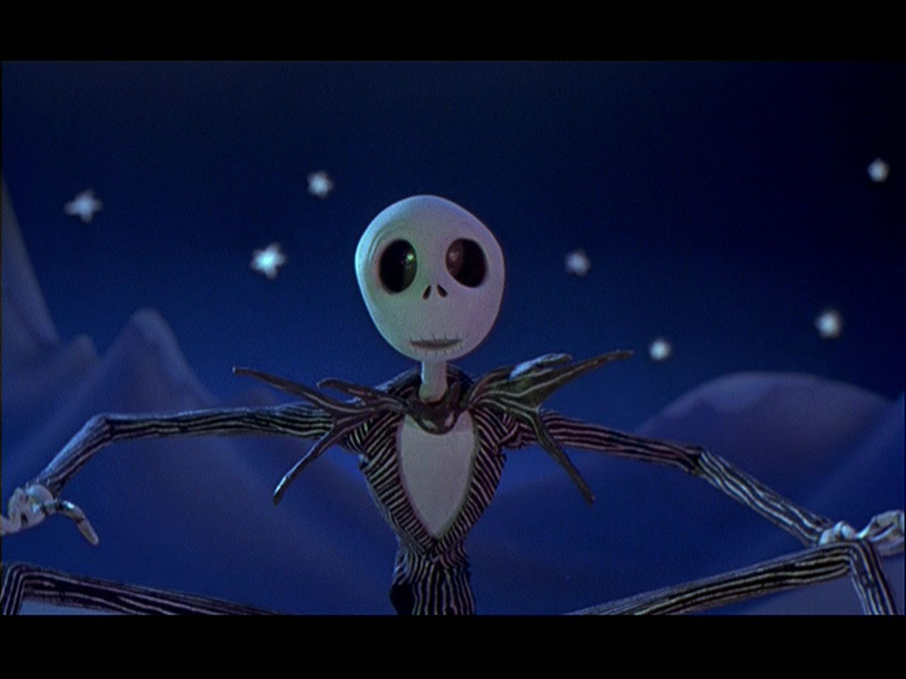 The Nightmare Before Christmas - nightmare-before-christmas ...