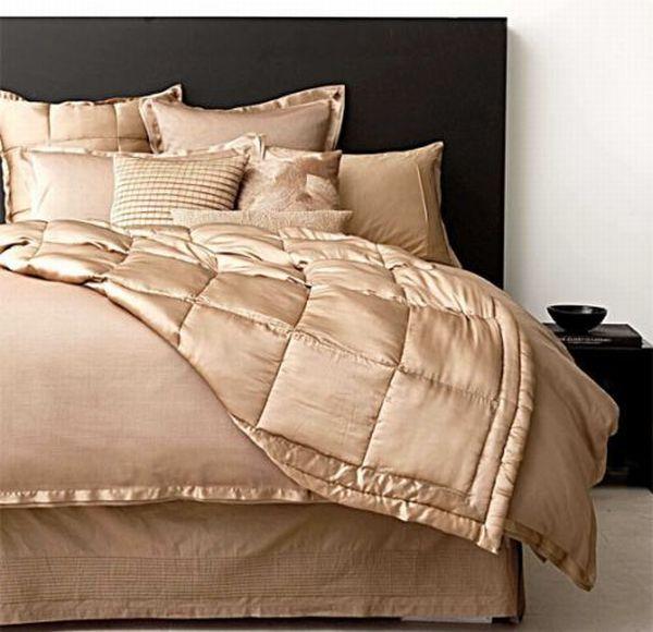 Donna Karanu0027s Modern Classics Bedding Collection Gallery