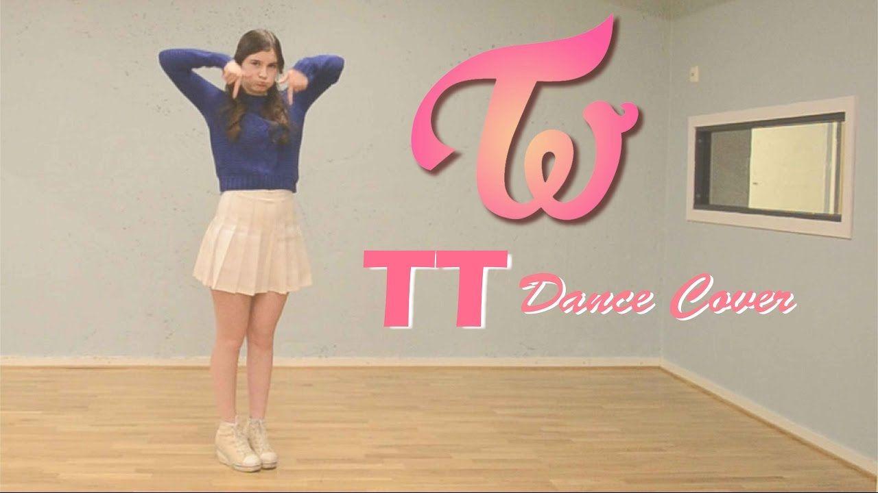 Twice (트와이스) - TT Dance Cover