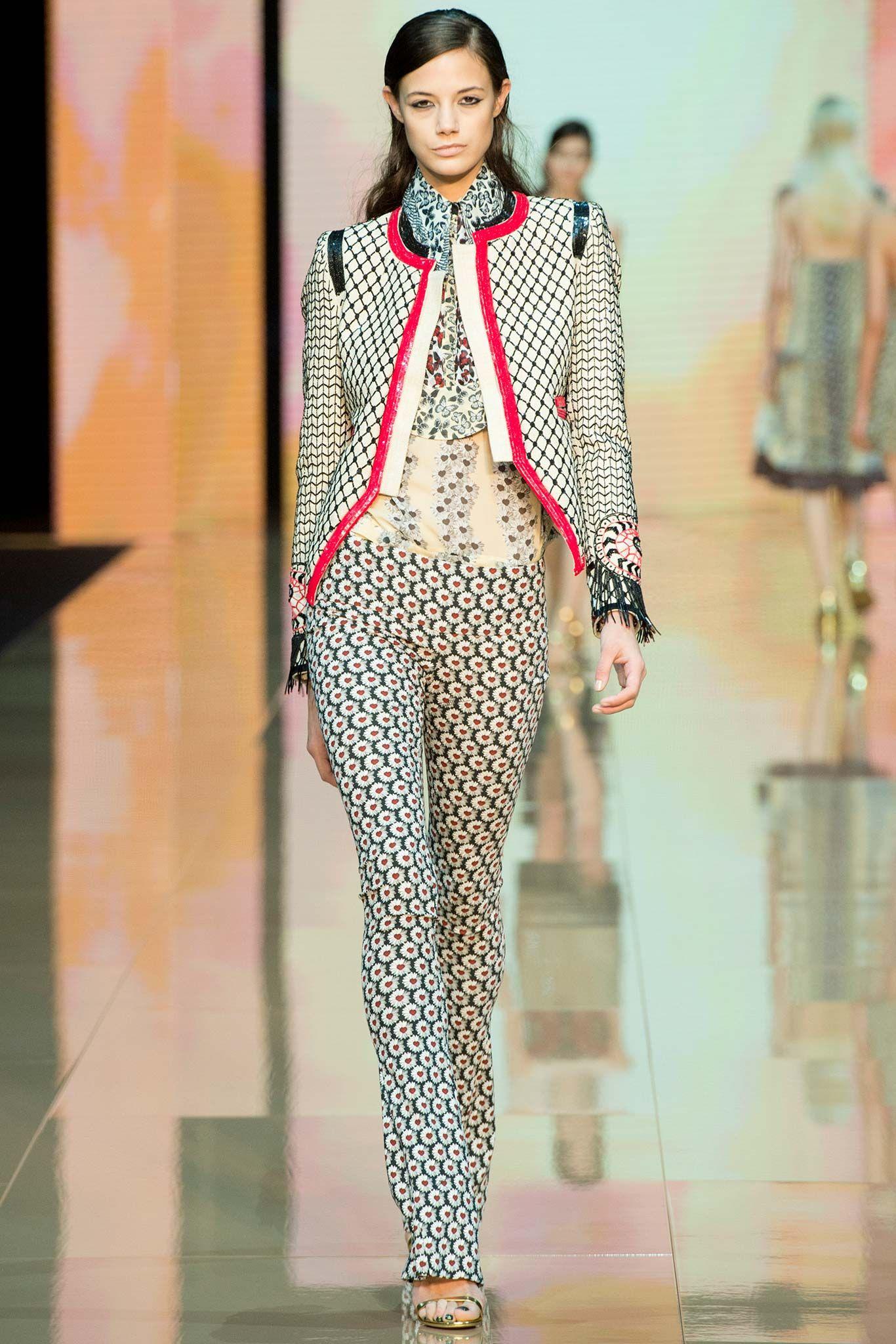 Just Cavalli İlkbahar Yaz Moda Koleksiyonu