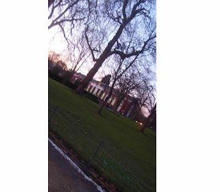 Just Go #JustGo - Sanderlei: Londres - Inglaterra UK