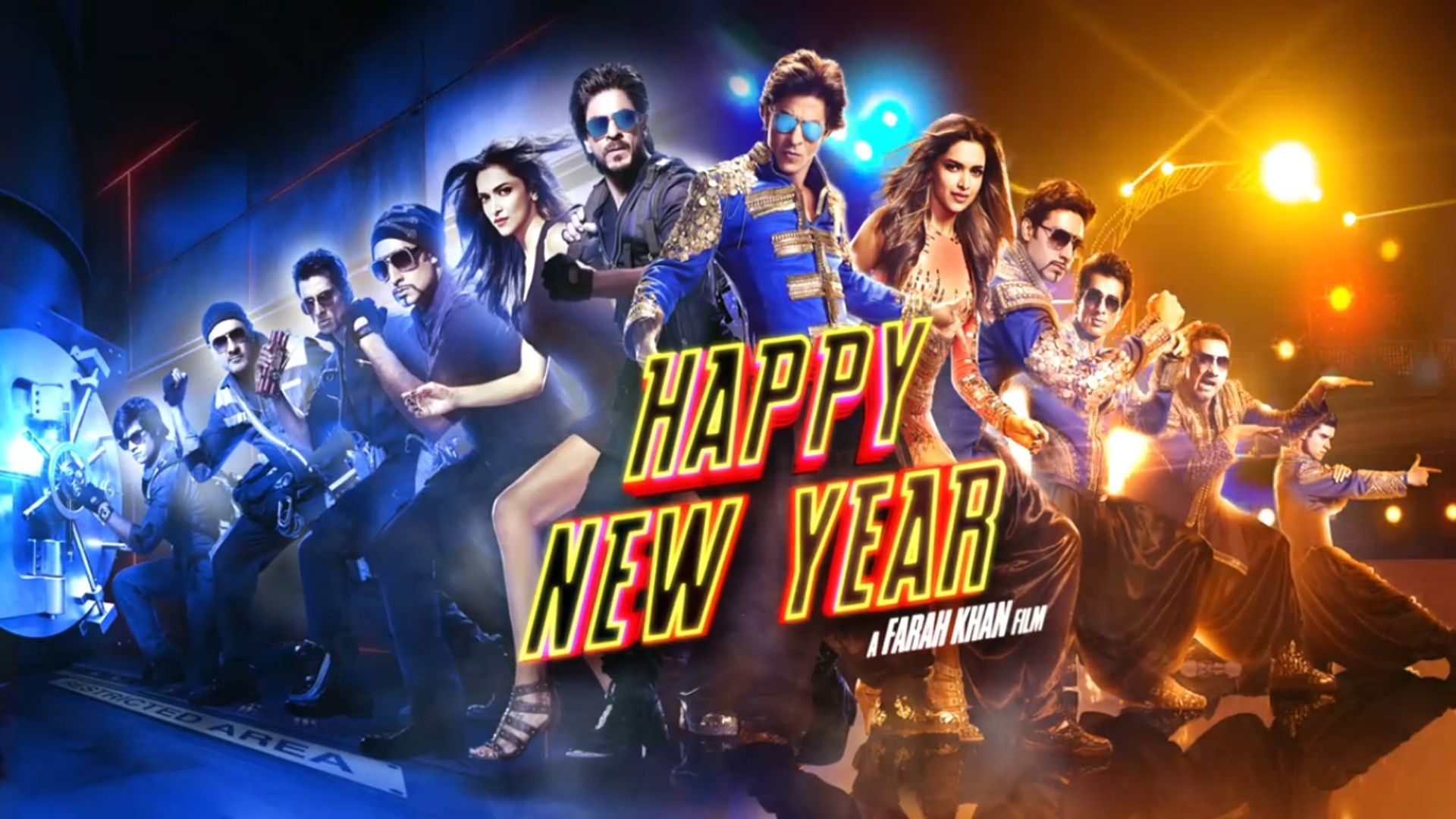 happy new year wallpapers : hd wallpapers available in different