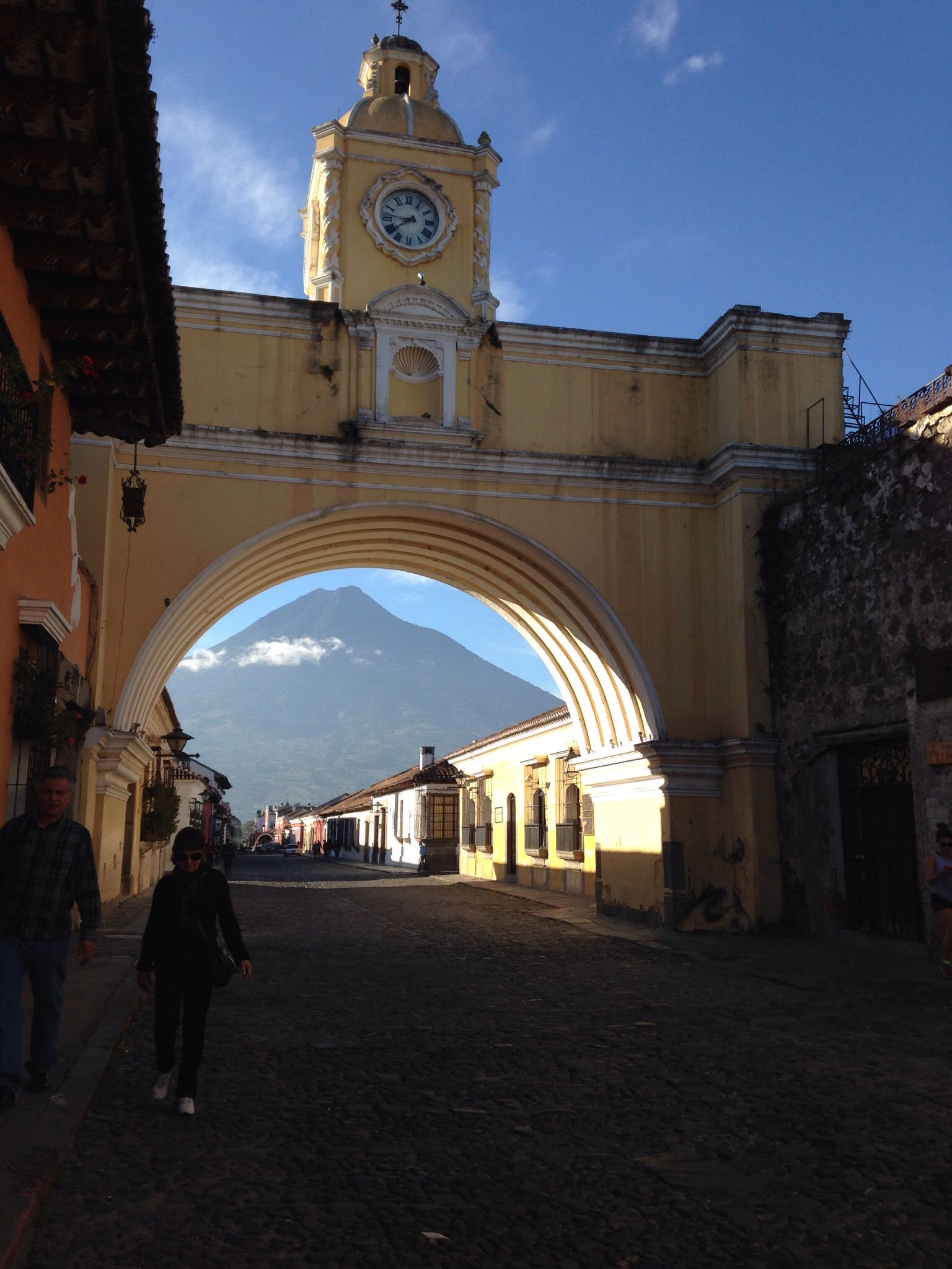 Antigua, Guatemala Diciembre 2013