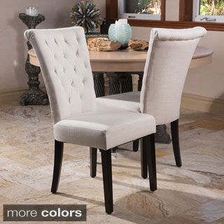 Charmant Christopher Knight Home Venetian Dining Chair (Set Of 2)