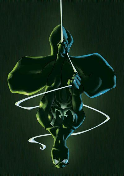 #Black #Suit #Spiderman #Fan #Art. (Spidey black) By: Brian Fajardo. (THE * 5 * STÅR * ÅWARD * OF: * AW YEAH, IT'S MAJOR ÅWESOMENESS!!!™)[THANK Ü 4 PINNING!!!<·><]<©>ÅÅÅ+(OB4E)