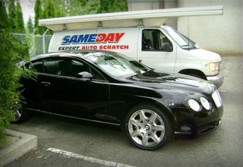 Sameday's expert technicians provide mobile auto repair services for luxury vehicle owners in the Bellevue area. Click here tor read more about Sameday's luxury vehicle repair.   Repairing Dents with Mobile Paintless Dent Removal - http://www.carcos.co.uk/services/mobile-paintless-dent-removal