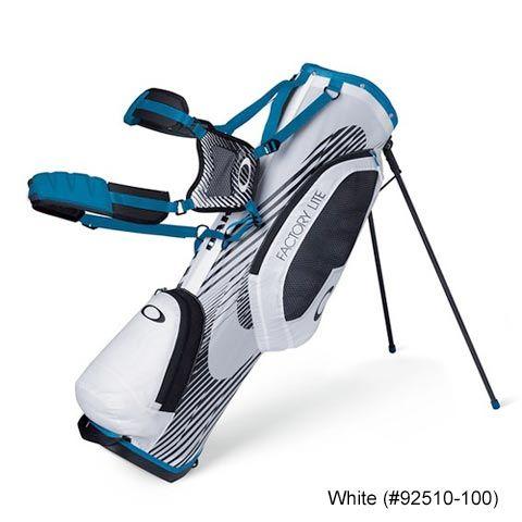 Oakley Factory Lite Golf Bags Fairwaygolfusa