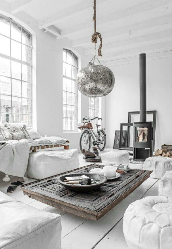 skandinavisches design m bel gelassenheit reinheit und funktion in einem zum verweilen und. Black Bedroom Furniture Sets. Home Design Ideas