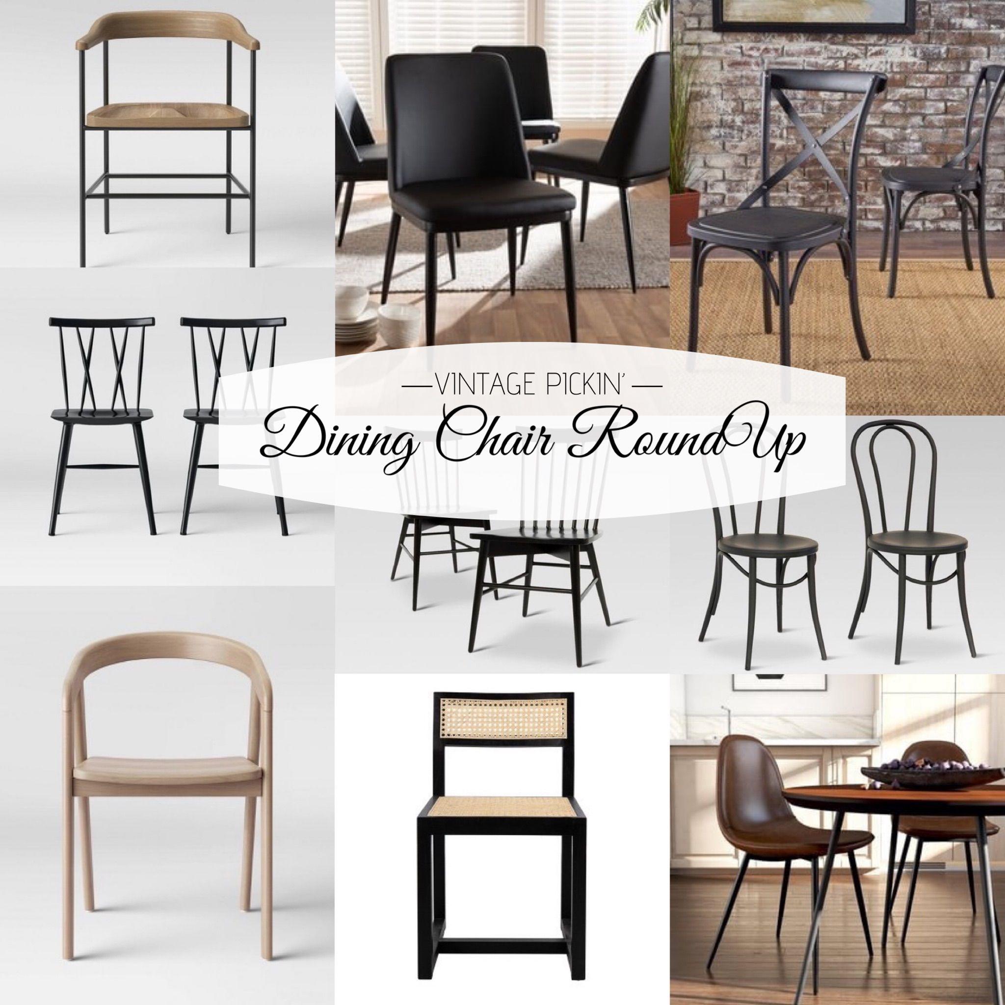 #roundup #diningroom #chair #homeaccessories #farmhouse #farmdecor #homestyle #diningroomdecor
