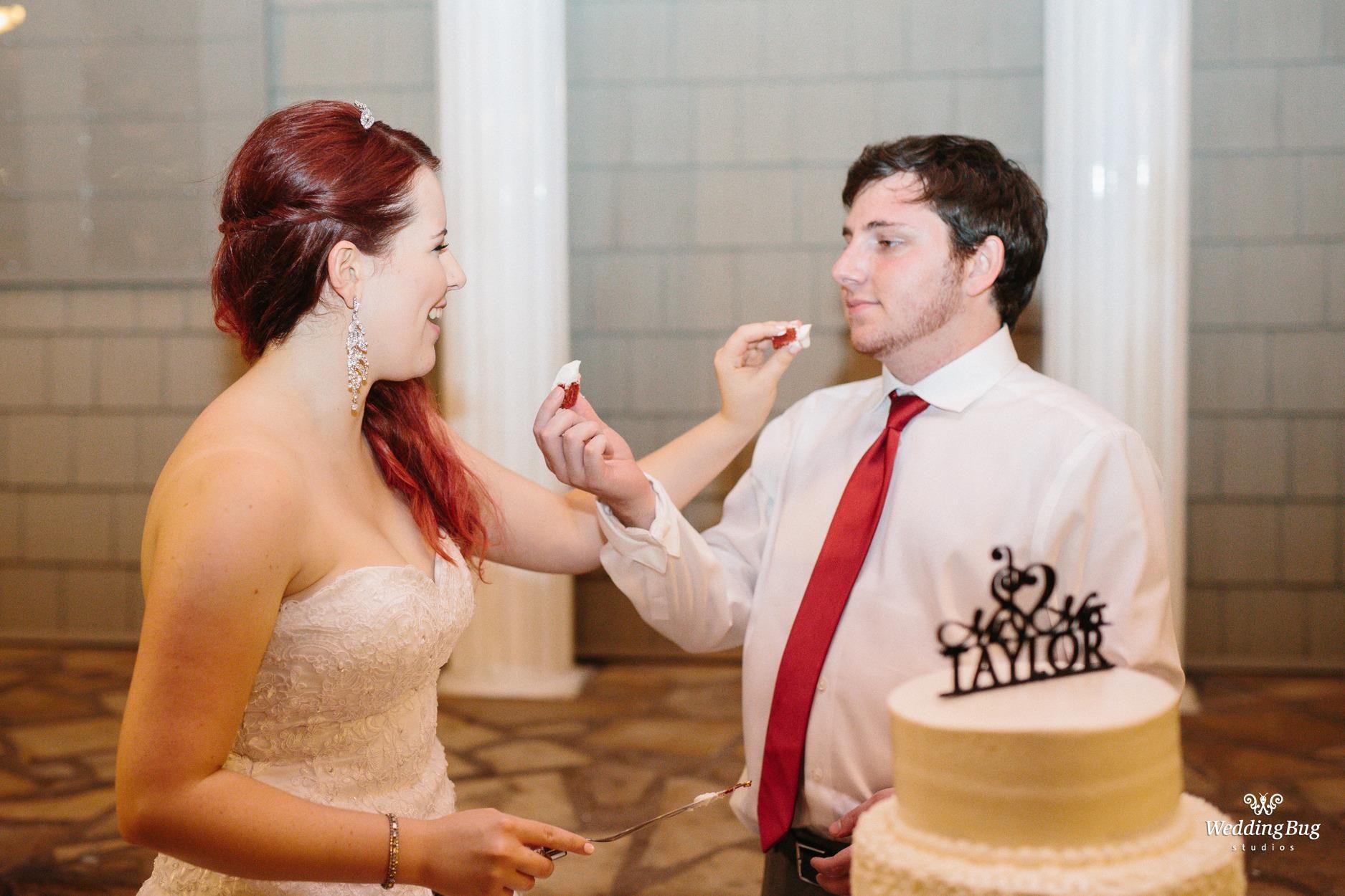 American Wedding Group American Wedding Wedding White Formal Dress
