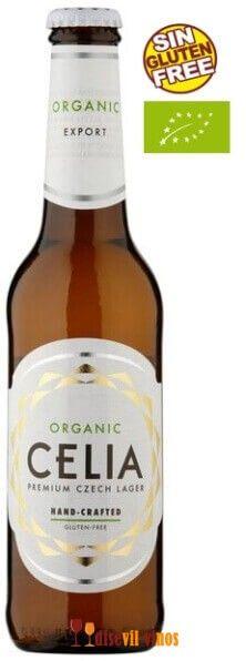 Comprar Cerveza Celia Lasger Bio Sin Gluten Al Mejor Precio Cerveza Lager Compras