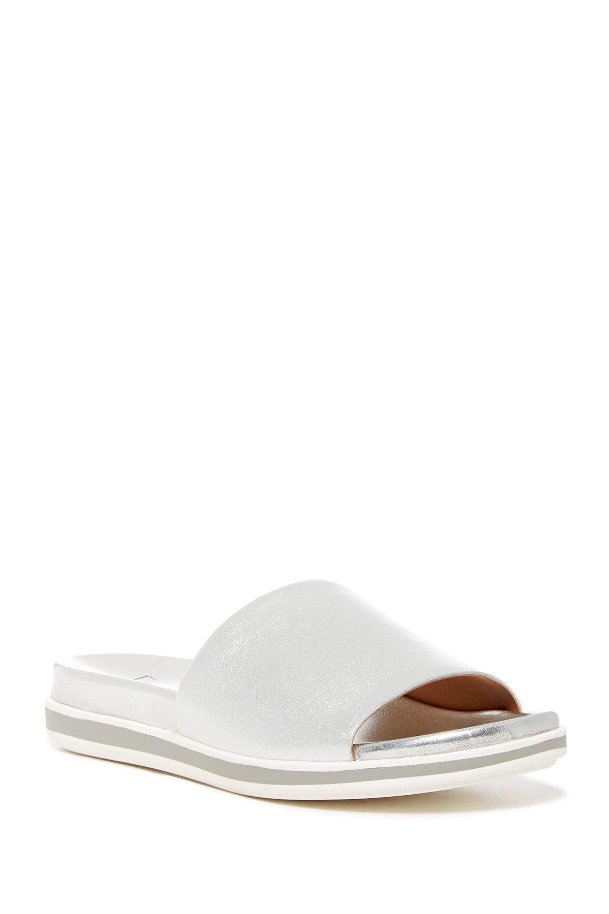 afe90c7495a Cameo Slide Sandal Slide Sandals