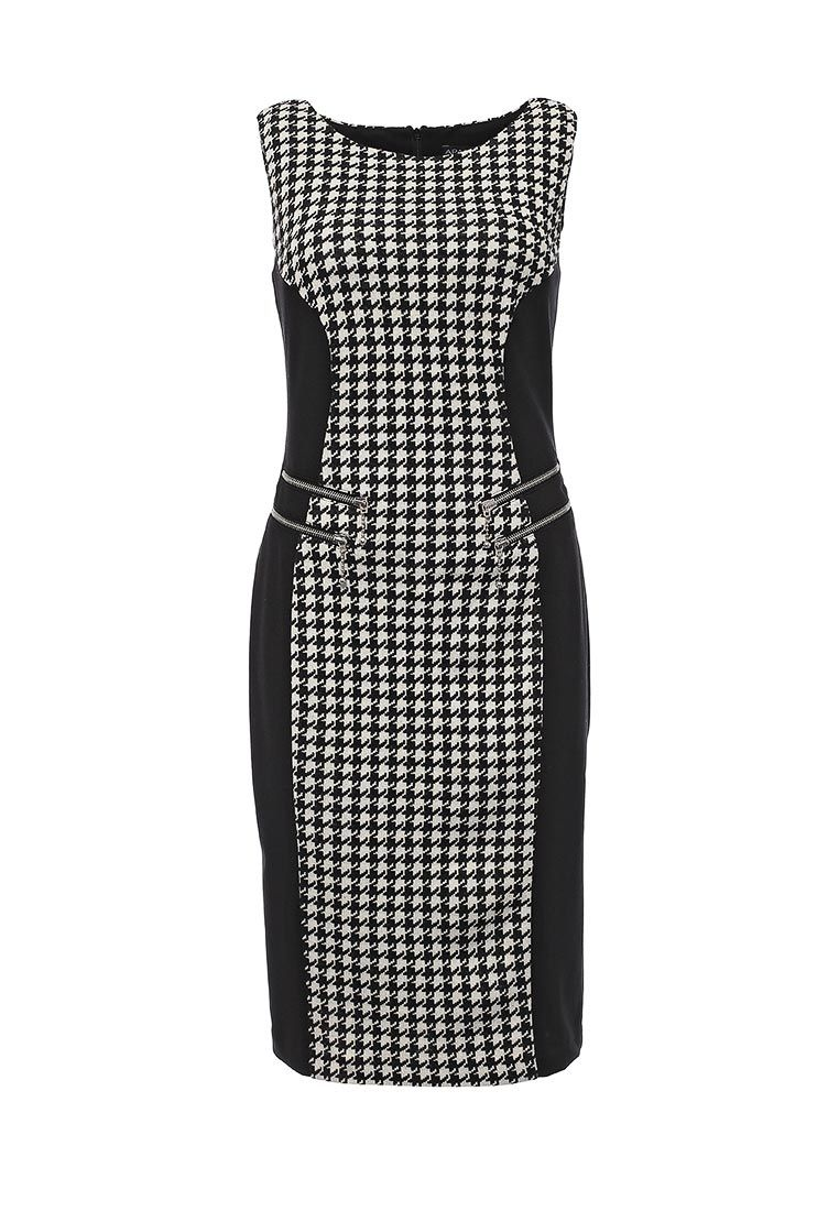 8c1ccf24 Платье Apart купить за 7 480 руб AP002EWLMU35 в интернет-магазине Lamoda.ru