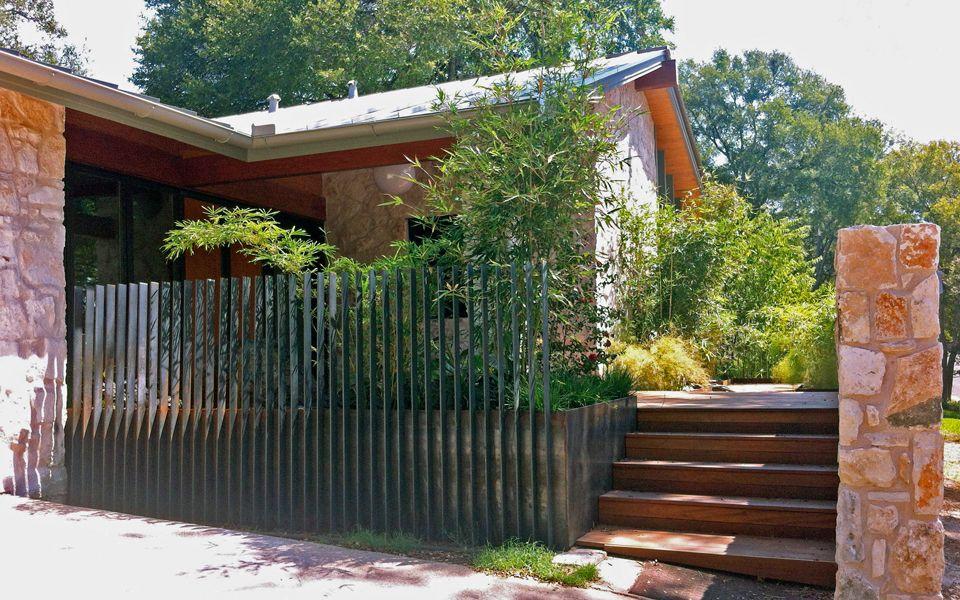 Dise o de casa rural peque a fachada e interiores casas for Diseno de interiores para casas pequenas