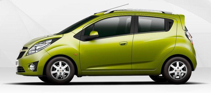 Http Www Carpricesinindia Com New Chevrolet Beat Car Price In