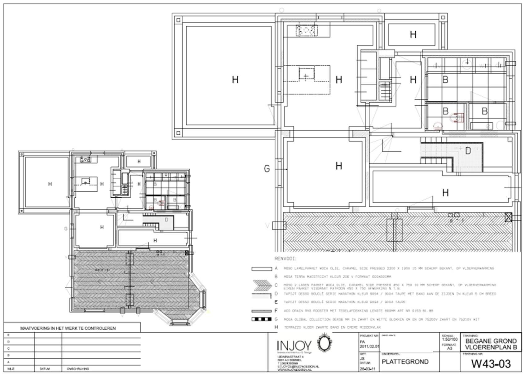 Elegant technisch tekening huis google zoeken with for Plattegrond van je huis maken