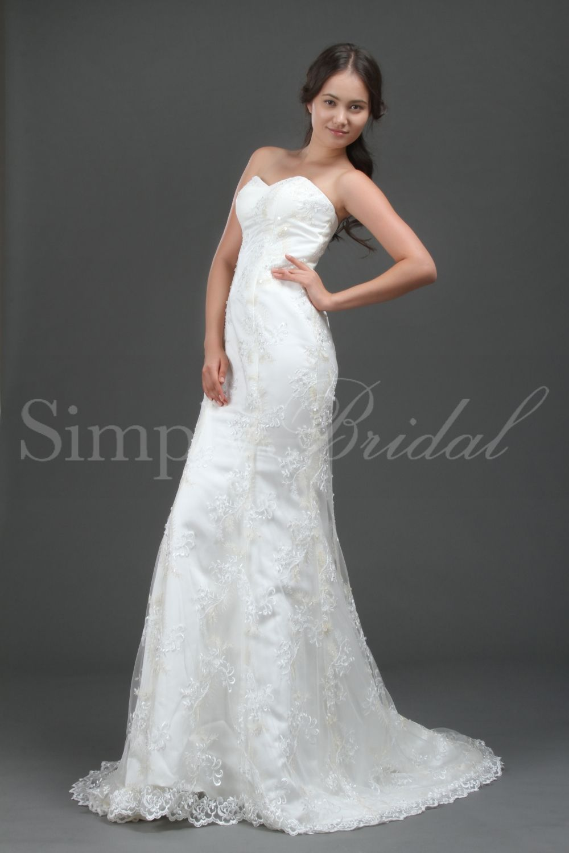 776918c99c7 Mariah Gown - Wedding Dress - Simply Bridal
