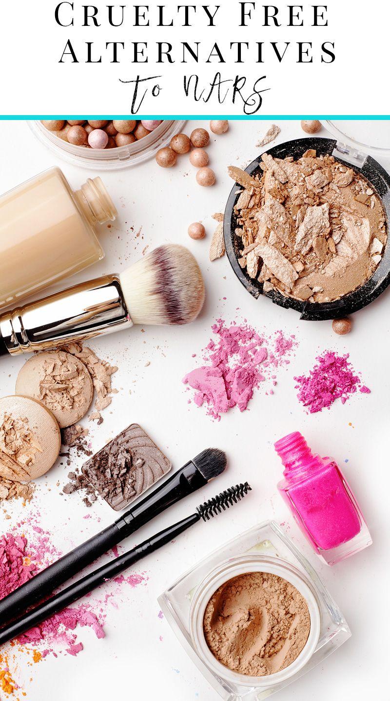 Cruelty Free Alternatives To Nars Beauty Products Cruelty Free Makeup Vegan Cruelty Free Makeup Cruelty Free Beauty