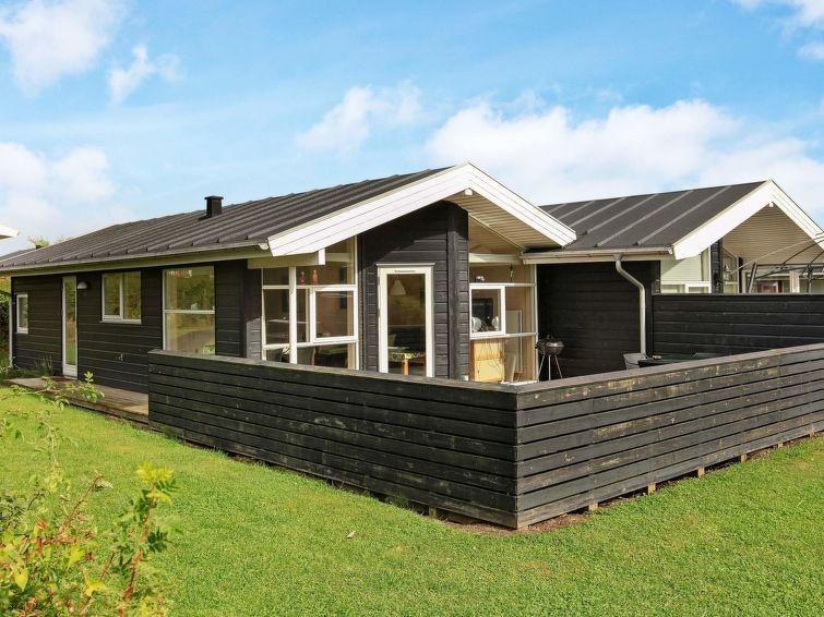Ferienhaus (Villa) Dageløkke für 6 Personen in 2019