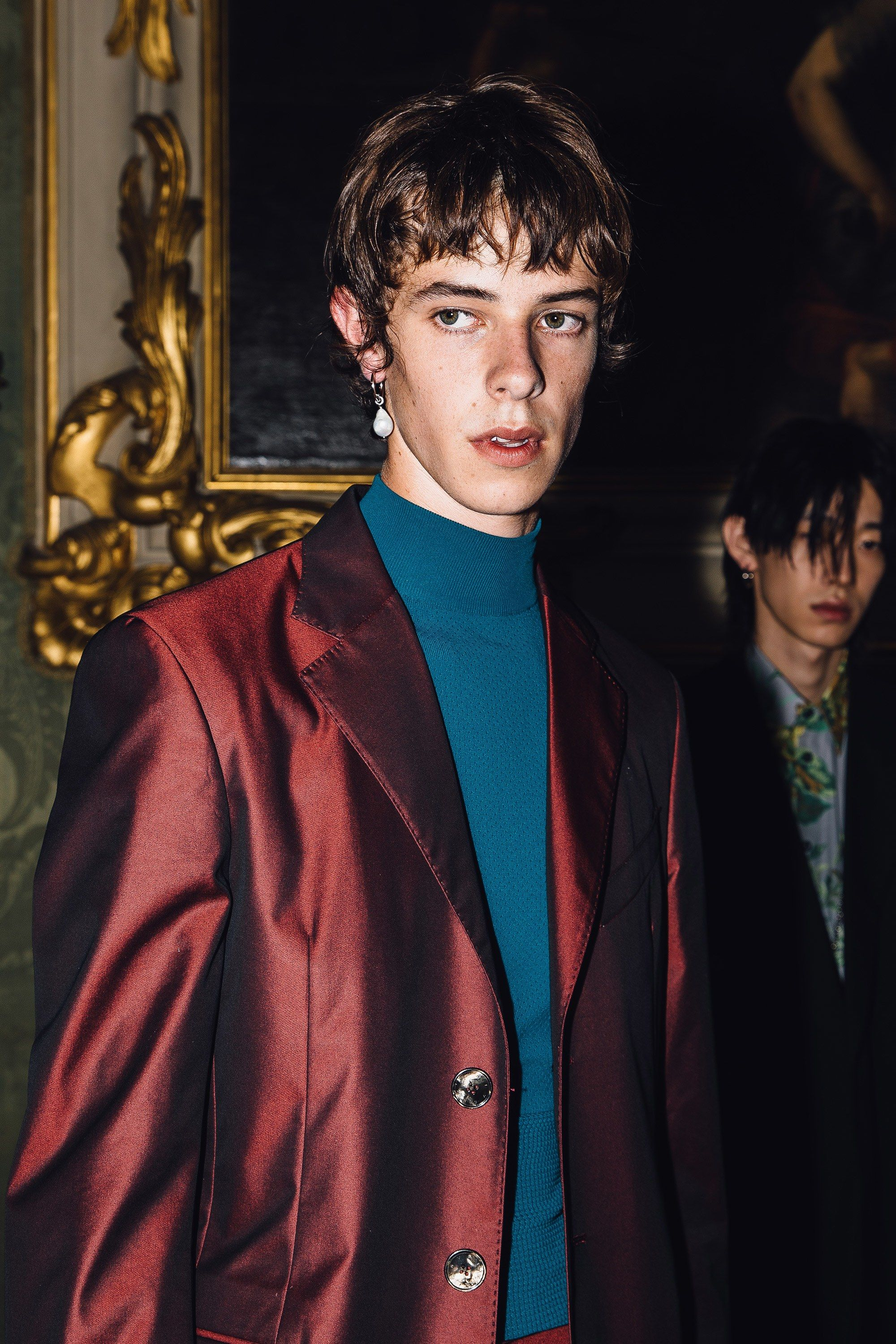 The Best Backstage From Pitti Uomo Spring 2020 Paul,rew