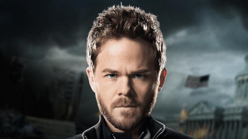 Now That X Men Character Iceman Has Come Out Shawn Ashmore Wants