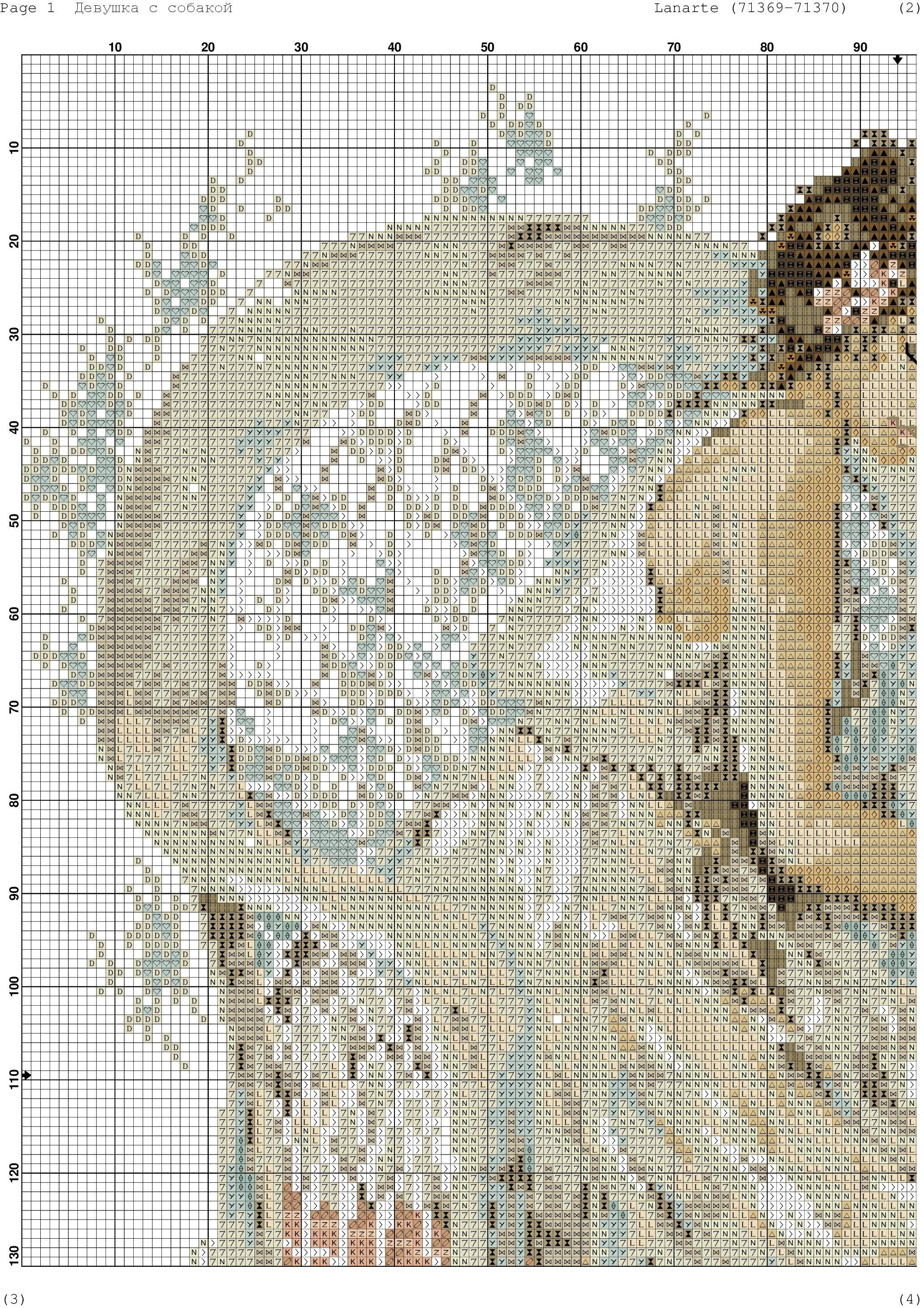 Pin de Sandra Rubilar en punto cruz | Pinterest | Animales