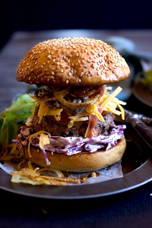 Pin On Hamburgers