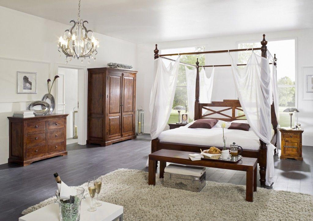 m bel im kolonialstil die welt zu gast im eigenen zuhause wohnen pinterest stil bett. Black Bedroom Furniture Sets. Home Design Ideas